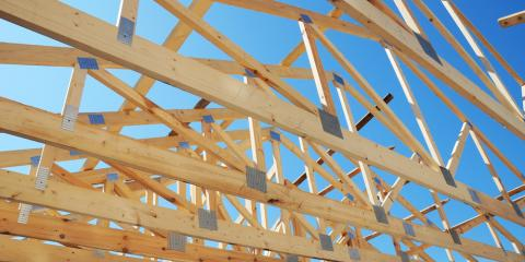 Common Questions About Building With Trusses, Clarksville, Arkansas