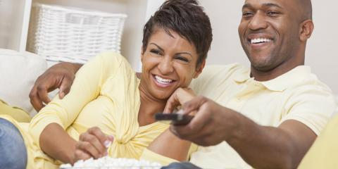 Discover the Benefits of a DVR From Your Local Cable Company, Great Falls, South Carolina
