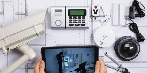 24-Hour Monitoring Provides Best Home Security Solutions, Toccoa, Georgia