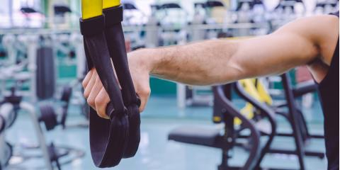 How to Use TRX for a Total Body Workout, Loveland, Colorado