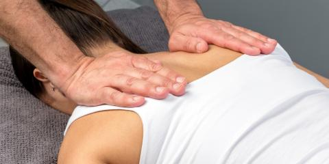 4 Surprising Benefits of Chiropractic Adjustments, Tryon, North Carolina