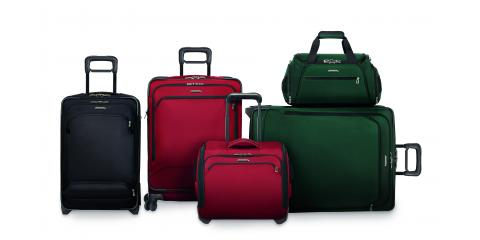 Shop The Briggs & Riley's Transcend Line at T.W. Carrol & Co., Seattle's Premier Luggage Supplier, Seattle, Washington