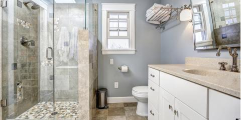 3 Features to Think About When Planning a Tub to Shower Conversion, St. Peters, Missouri