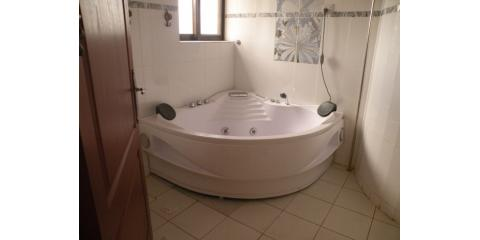 Exceptional Bathroom Remodeling Services Available Through Shanvally Contracting, Easton, Connecticut