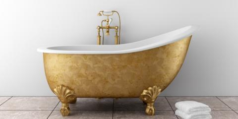 Bathtub Repair Experts Explain How Tub Leaks Can Cause Huge Problems, Highland, Maryland