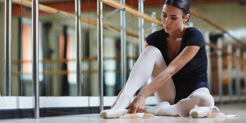 3 Tips for Keeping Pointe Shoes in Good Condition, Tucson, Arizona