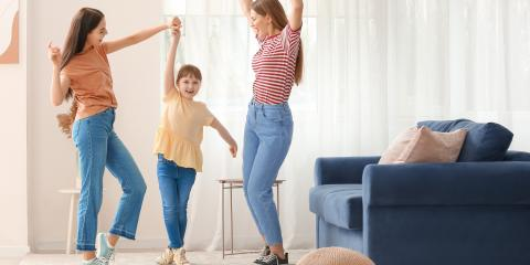 Which Dance Class Fits Your Child?, Tucson, Arizona