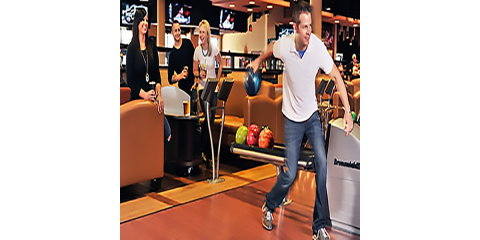 Tuesday Unlimited Bowling Special,  Save 67%, Queens, New York