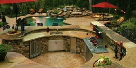 Top 5 Uses for Decorative Concrete on Your Property, Tulsa, Oklahoma