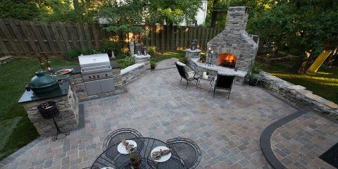 Outdoor Fireplace or Fire Pit? How to Choose Which Option is Right for You, Tulsa, Oklahoma