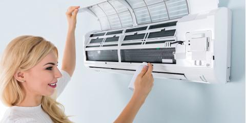 How Often Should Your HVAC Filter Be Changed?, Broken Arrow, Oklahoma