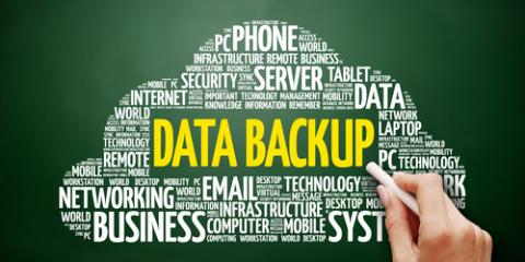 What You Need to Know About Backup & Recovery With a Managed IT Service, Tulsa, Oklahoma