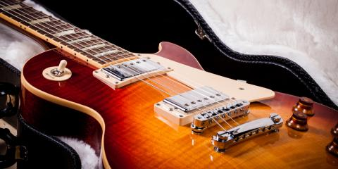 Soft or Hard Case: Which Is Best for Your New or Used Guitar?, Tulsa, Oklahoma