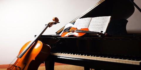 Is It Time to Upgrade Your Musical Instrument?, Tulsa, Oklahoma