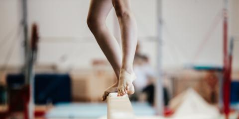 The Incredible History of Gymnastics, Greece, New York