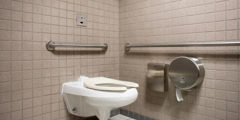 Plumbers Share 3 Commercial Bathroom Problems That Are All Too Familiar, Webster, New York