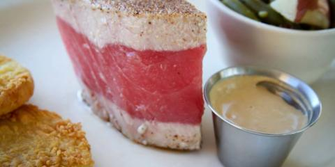 A Seafood Restaurant Explains 3 Powerful Health Benefits of Fish, Bon Secour, Alabama