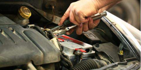 What Is a Tuneup & When Do I Need One?, Meriden, Connecticut