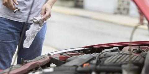 3 Warning Signs Your Vehicle's in Need of Engine Replacement, Kalispell, Montana