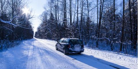 Why Your Car Needs a Pre-Winter Tuneup, North Madison, Ohio