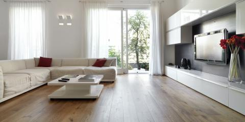 3 Popular Flooring Trends in 2020, West Whitfield, Georgia