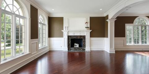 How to Care for Hardwood Flooring, West Whitfield, Georgia