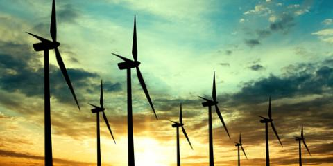 3 Wind Turbine Myths, Anchorage, Alaska