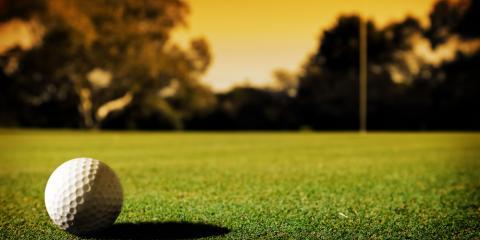 3 Major Turf Types Alii Turf Provides for Golf Courses, Wahiawa, Hawaii
