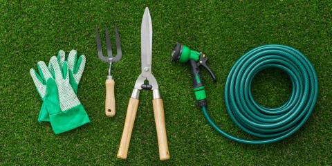 5 Tasks You Need to Include in Your Spring Landscape Cleanup, Xenia, Ohio