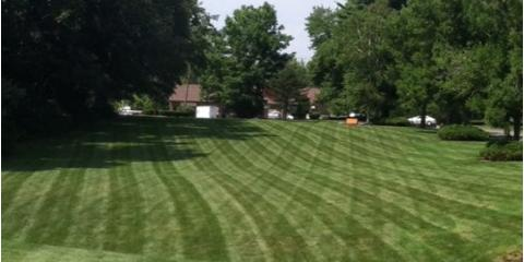 Let TurfPro handle all your lawn care needs this summer!, Anchorage, Alaska
