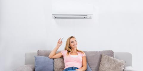 Air Conditioning Repair and Maintenance: 3 Reasons a Spring Tuneup Is Important, Turner, Oregon