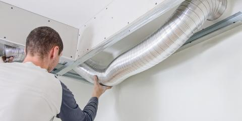 3 Steps to Prepare for a New HVAC System Installation, Turner, Oregon