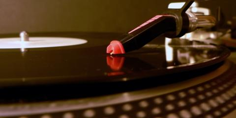 How to Adjust Your Turntable's Arm Height & Cartridge Alignment, Charleston, South Carolina