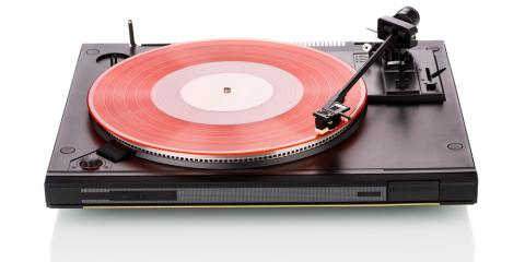 How to Adjust Tracking Force on Your Turntable, Charleston, South Carolina