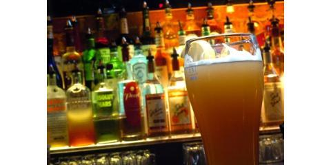 Take Your Coworkers to Perdition Bar and Lounge to Enjoy Amazing Happy Hour Specials, Manhattan, New York