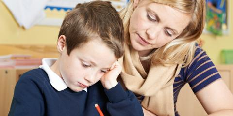 Tutor Tips: Explaining to Kids Why They Need Extra Academic Help, Virginia Beach, Virginia