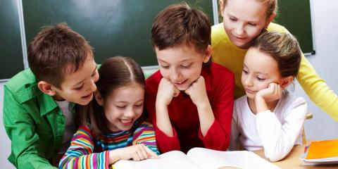 3 Ways Your Child Benefits From a Learning Center Curriculum, Plymouth, Michigan