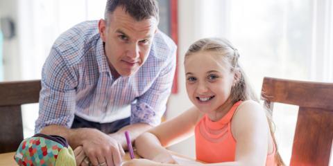 How a Tutor Can Help During the School Year, Alpharetta, Georgia