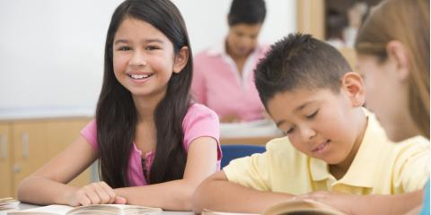 Enrichment Program Experts Share 3 Ways to Improve YourChild's Reading Skills, Edison, New Jersey