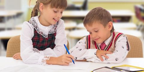 3 Steps to Instill a Positive Attitude Toward Math in Children , ,