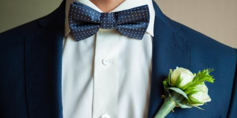 How to Choose the Appropriate Formal Tie for Your Event, Wallingford Center, Connecticut