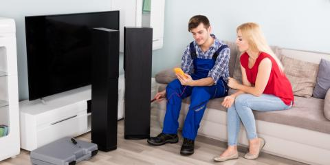 3 Things to Look for in a TV Repair Shop, West Chester, Ohio