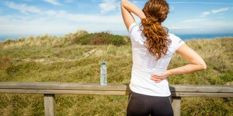 Understanding the Difference Between Upper & Lower Back Pain, Maple Grove, Minnesota