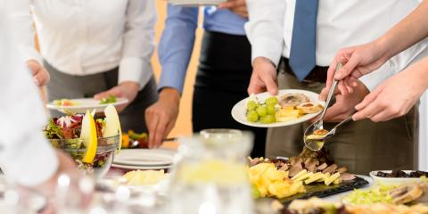 3 Tips to Organize a Successful Thanksgiving Office Party, Hopkins, Minnesota