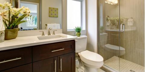 4 Bathroom Remodeling Tips for Small Bathrooms, Andover, Minnesota