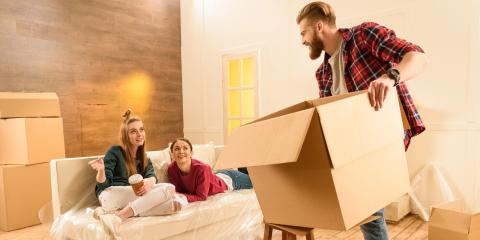 4 Reasons to Be a Young Homebuyer, Mountain Home, Arkansas
