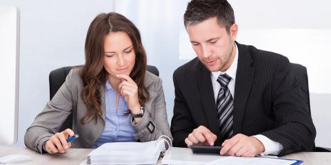 5 Tax Tips for Small Businesses, Twinsburg, Ohio