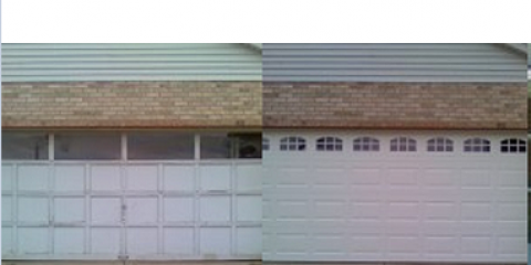 Ordinaire Having A Garage Door Emergency? Hereu0026#039;s Why You Shouldnu0026#039