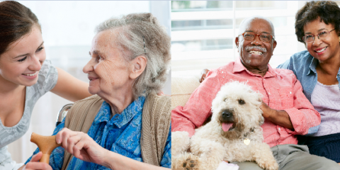 Senior Care Transition Services, Senior Services, Services, Dayton, Ohio