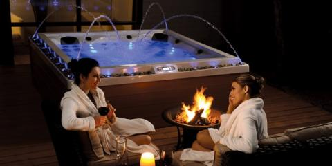 Discover the Vast Selection of Hot Tubs & Spas at Pettis Pools & Patio, East Rochester, New York